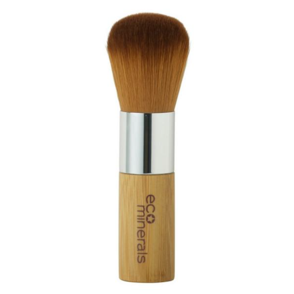 Kabuki Vegan Brush - Square One Source