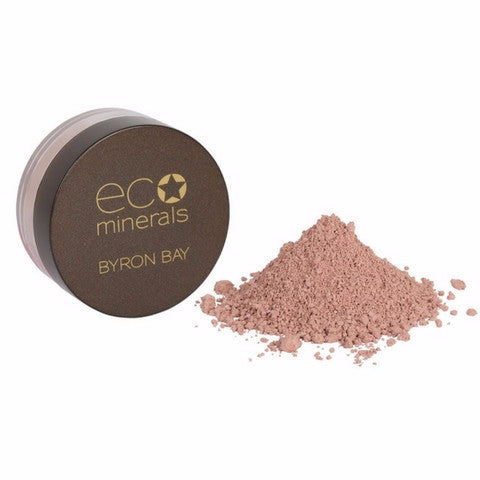 Pure Mineral Blush - Square One Source