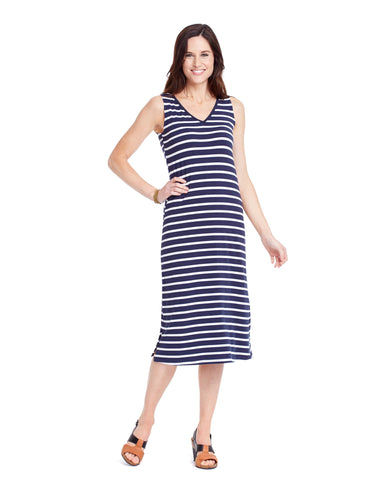 your Favorite Midi Dress • UPF 50+ - Square One Source