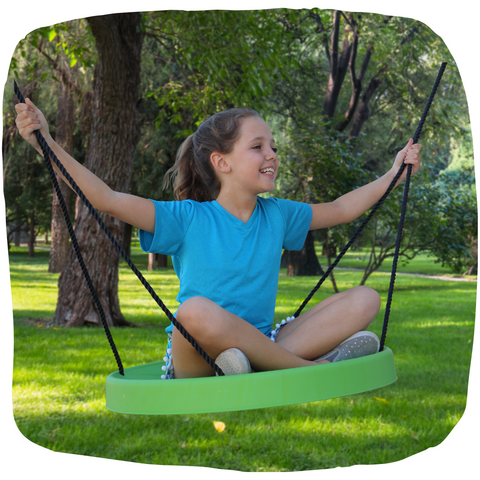 Disc and Saucer Swings