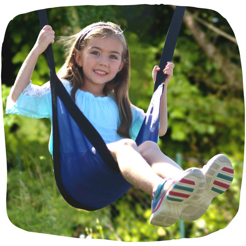 Specialty Swings Free Spirit Travel Swing