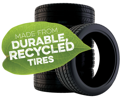 Durable Recycled Tires