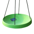 Air Riderz Saucer Swing - Green Product Solo
