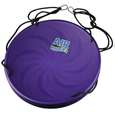 Air Riderz Saucer Swing - Purple Disc Detail