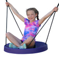 Air Riderz Saucer Swing - Purple