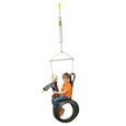 Air Riderz Spring Action Accessory with Tire Swing