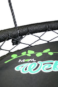 Web Riderz Basket Swing Closeup