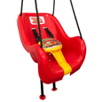 Daniel Tiger's Neighborhood Toddler Swing Bucket Right