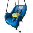 Dinosaur Toddler Swing Bucket Left
