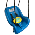 Dinosaur Toddler Swing Bucket Right