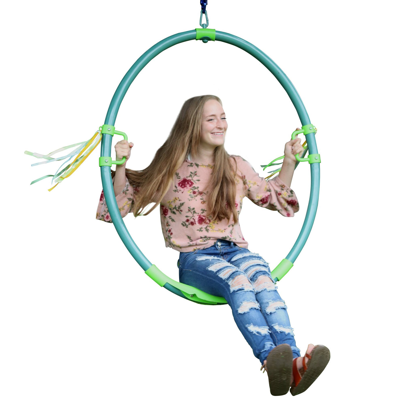 Hoopla Swing