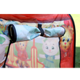 Daniel Tiger's Neighborhood Trolley Pop-Up Play Tent