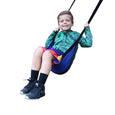 Free Spirit Travel Swing - Sky Blue