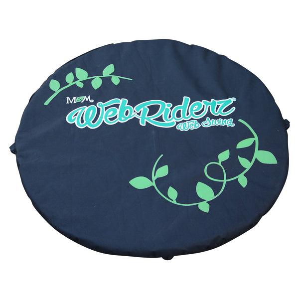 Web Riderz Web Cushion