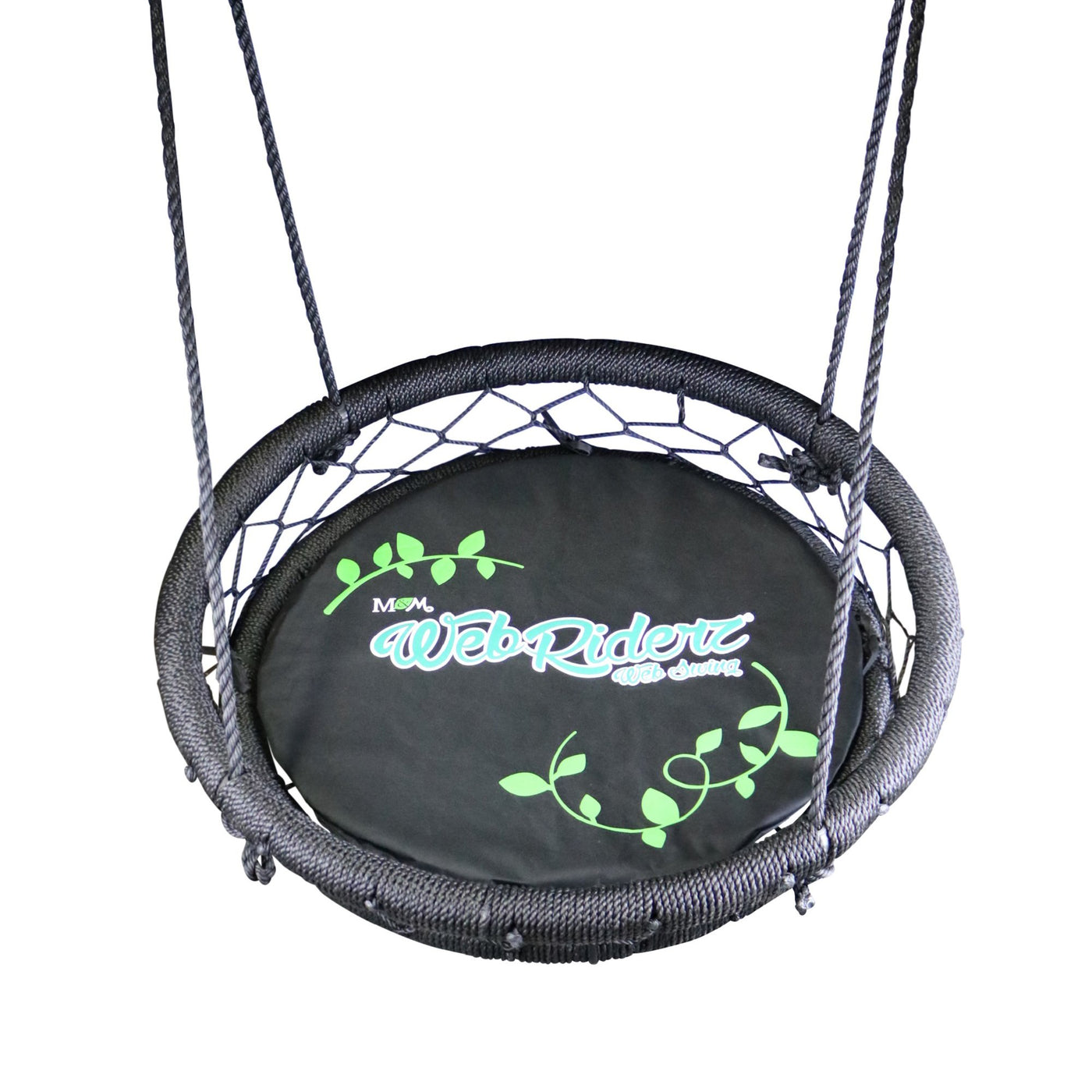 Web Riderz Basket Swing