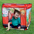 Daniel Tiger's Trolley Pop-Up Tent
