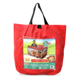 Daniel Tiger's Trolley Pop-up Tent Bag