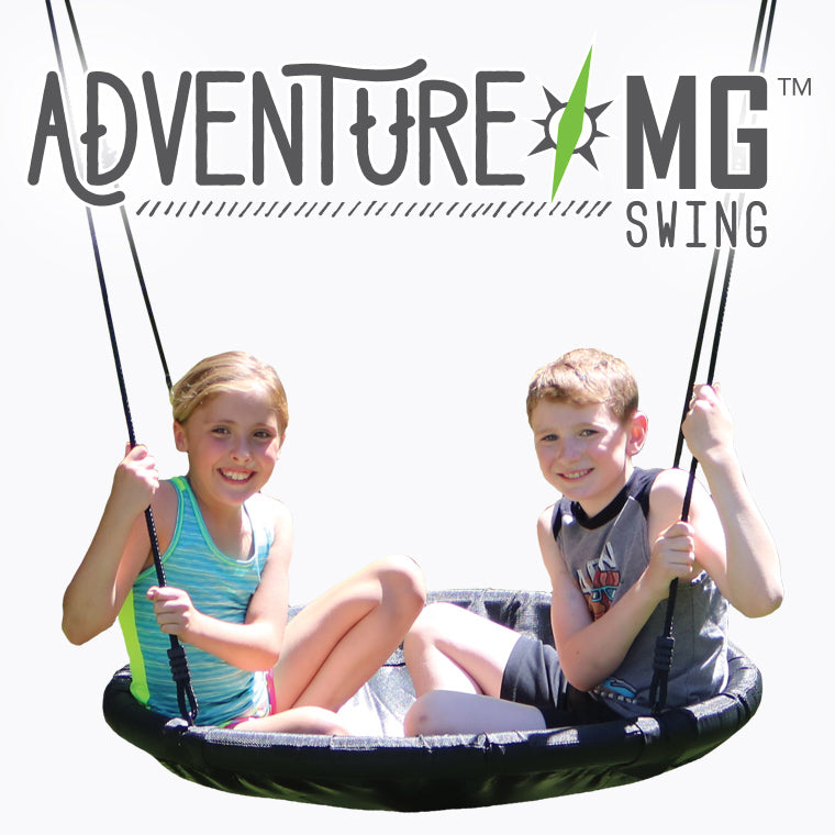 AdventureMG Swing with riders