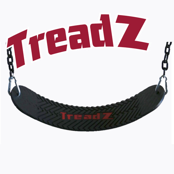 M&M's Treadz Belt Swing℗
