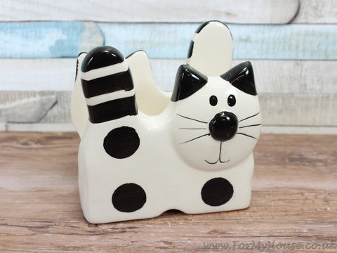 2Kewt Novelty cat napkin/letter holder