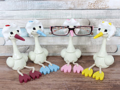 Stork Glasses Holder choice of 4