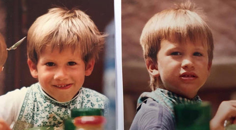 Louis & Max - Twins since 1987