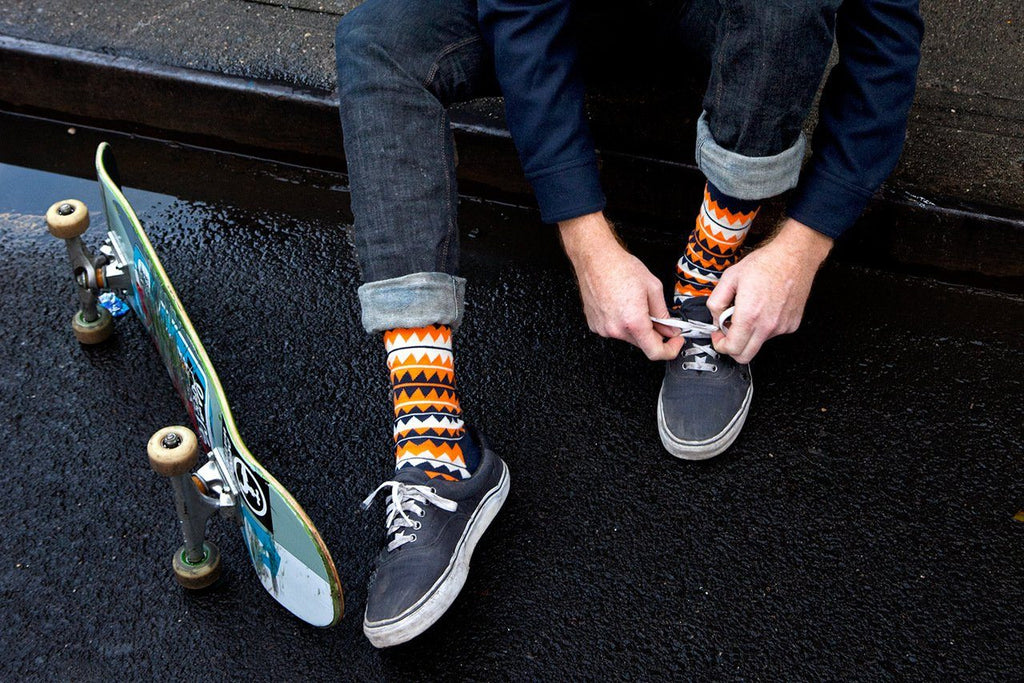 Indulge In Your Sock Obsession