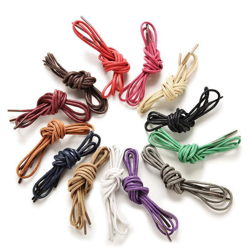 Dress Shoe Laces