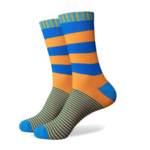 The Spring Socks | Striped Socks | SoKKs.com