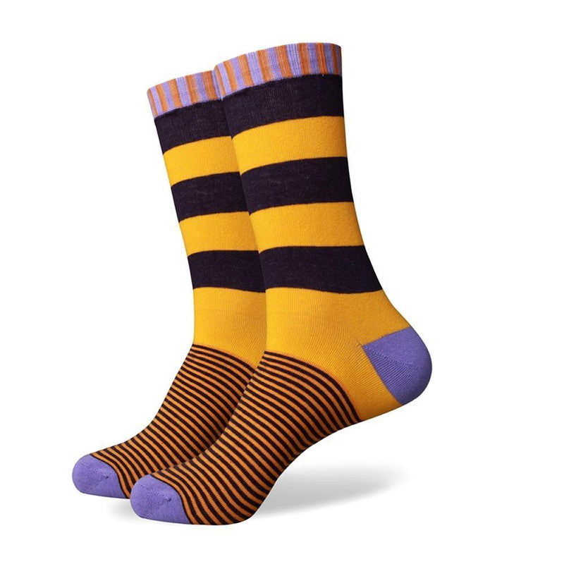 The Vesey Socks | Striped Socks | SoKKs.com