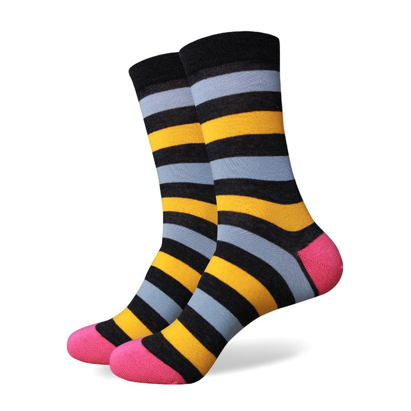The Orchard Socks | Striped Socks | SoKKs.com