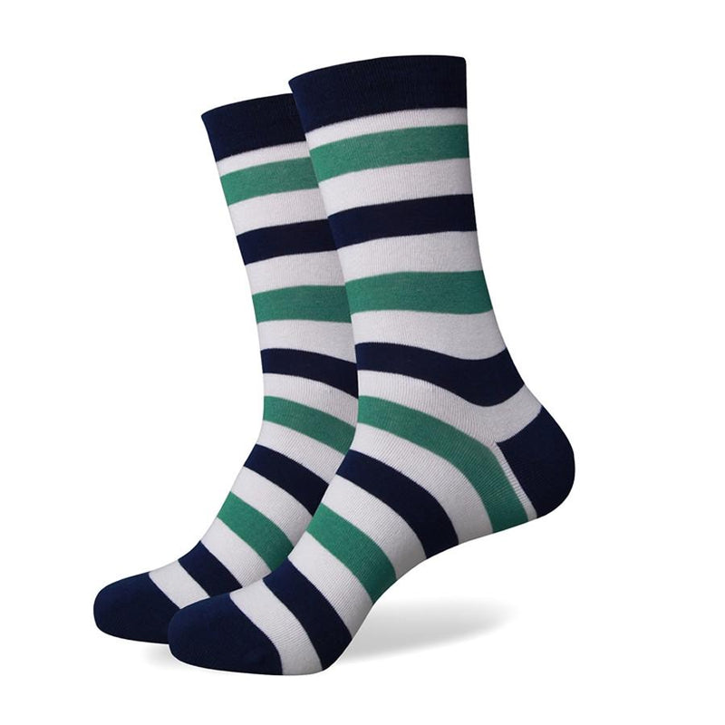 The Nassau Socks | Striped Socks | SoKKs.com