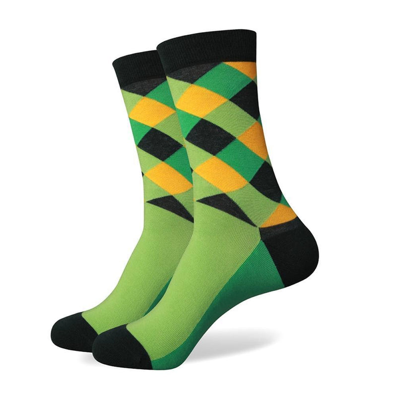 The Essex Socks | Pattern Socks | SoKKs.com