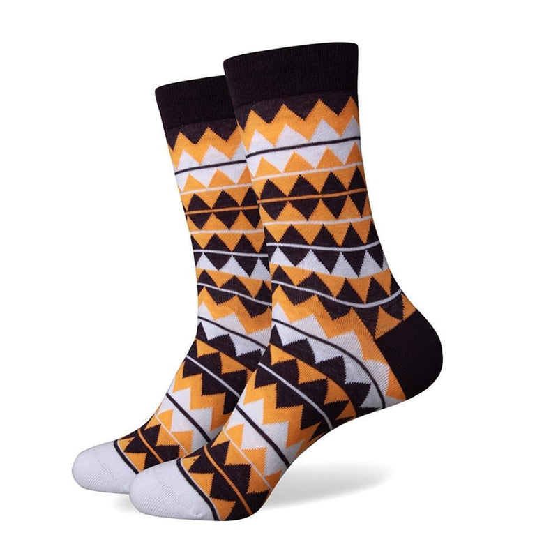 The Gregory Socks | Pattern Socks | SoKKs.com