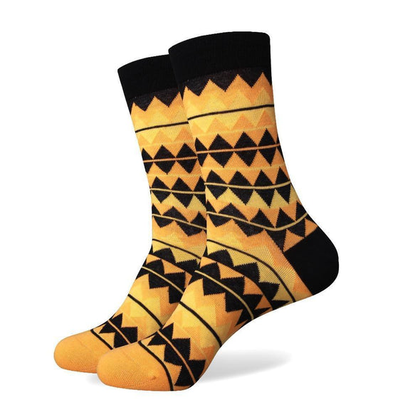 The Dominick Socks | Pattern Socks | SoKKs.com
