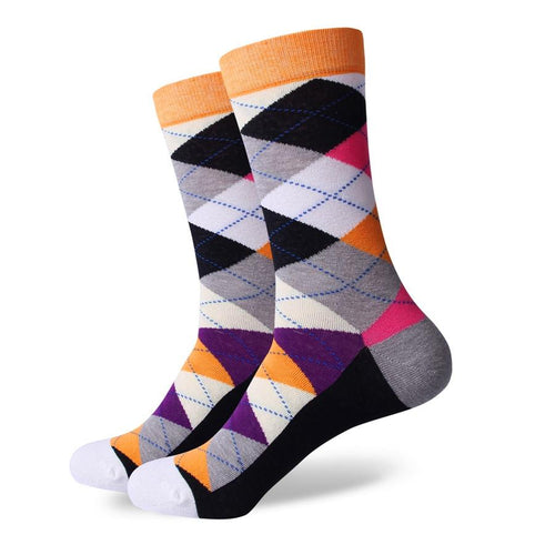 The Cypress Socks | Argyle Socks | SoKKs.com