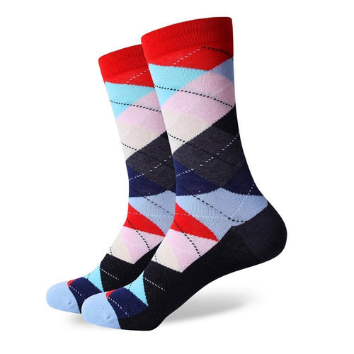 The Citizen Socks | Argyle Socks | SoKKs.com