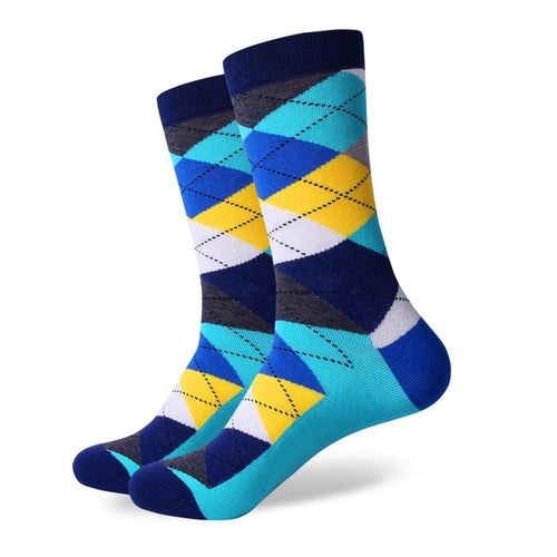 The Clipper Socks | Argyle Socks | SoKKs.com