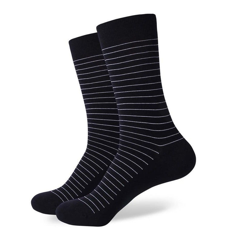 The Watson Socks Men's Socks Striped Socks