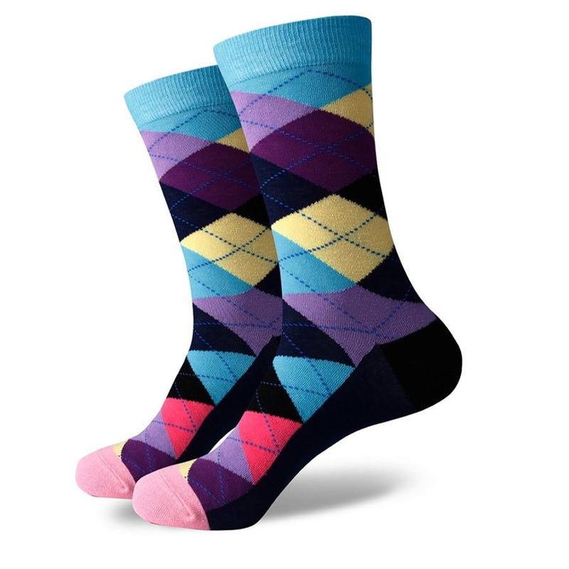 The Union Socks | Argyle Socks | SoKKs.com