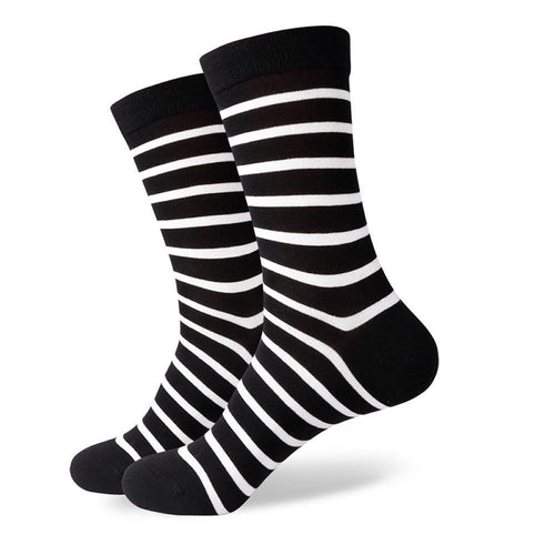 The Gatsby Socks | Striped Socks | SoKKs.com
