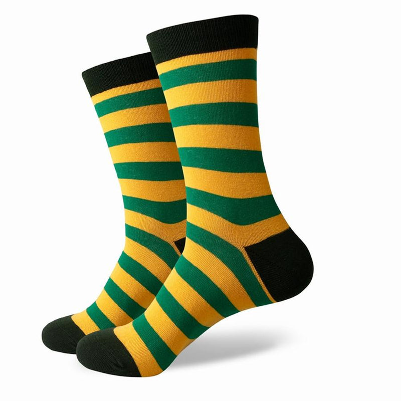 The Jones Socks | Striped Socks | SoKKs.com