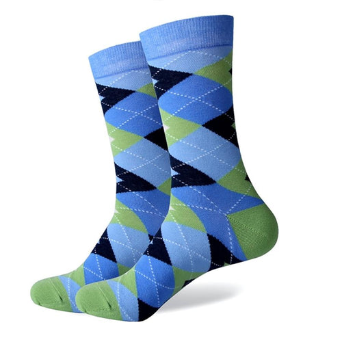 The Astoria Socks | Argyle Socks | SoKKs.com