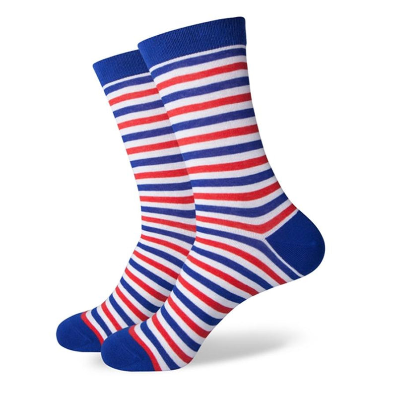 The Baxter Socks | Striped Socks | SoKKs.com