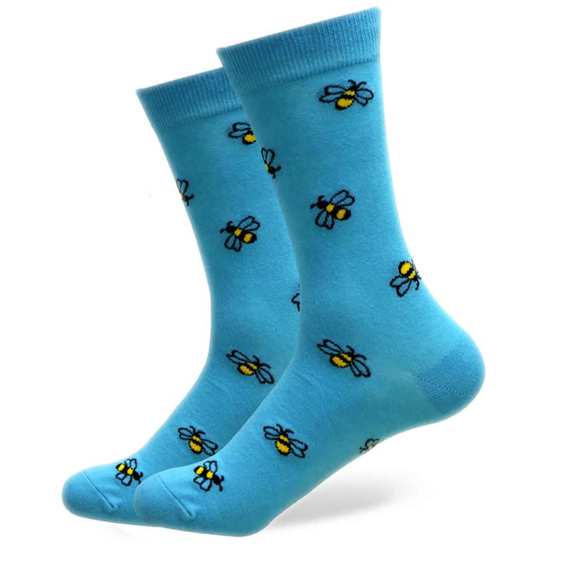 Bee Kind Socks | Novelty Socks | SoKKs.com