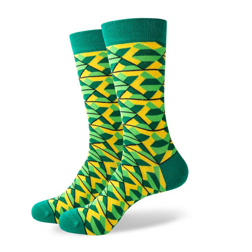 The Charlton Socks | Pattern Socks | SoKKs.com