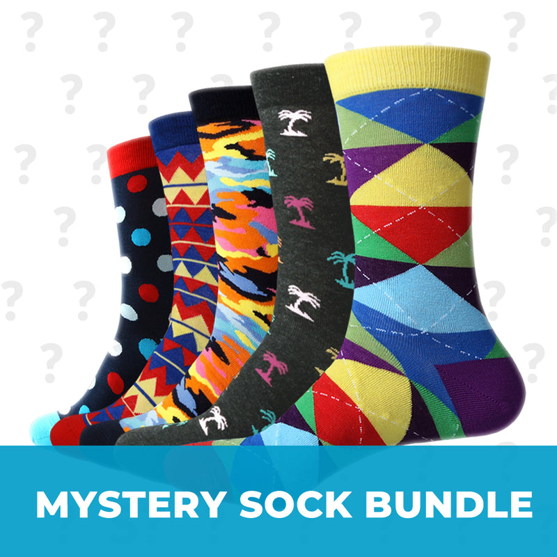 Mystery Socks Bundle