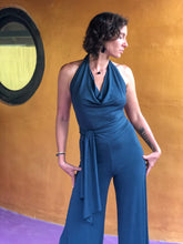 Load image into Gallery viewer, Halter Jumpsuit