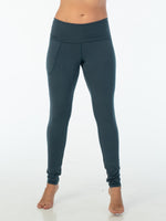 Bamboo Pocket Leggings
