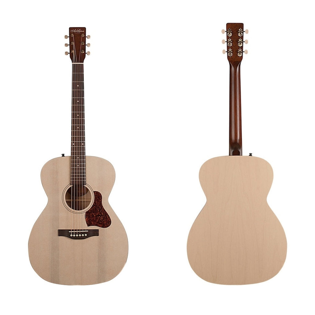 Art & Lutherie Legacy Faded Cream Q1T Westerngitarre